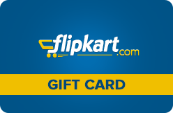 Flipkart gift card enable you to give your loved ones the gift that they desire, and they will love to have instead of getting puzzled and wonder about the items that could be chosen as gifts. The Flipkart coupons for mobiles could be also purchased along with a gift card.