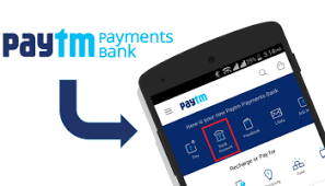Paytm UPI Handle