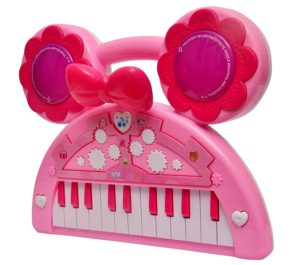 Amazon- Buy Toyshine Mini Piano