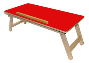 Amazon- Buy Wood-O-Plast TAB16N Multipurpose Table