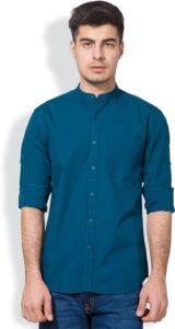 Flipkart - Buy Highlander Men's Shirts at 40% off