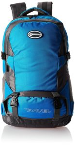 Giordano 37 Ltrs Blue Laptop Backpack at Rs.774 only
