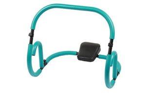Buy Vector X AB Roller Evolution Roller Work Out Exerciser, Standard (Green) for Rs.802 only
