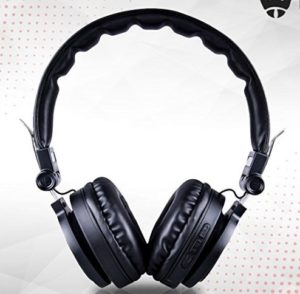 Ant Audio Treble H86 On-Ear Wireless Stereo Headset with Mic at rs.1399