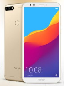 honor 7c flash sale