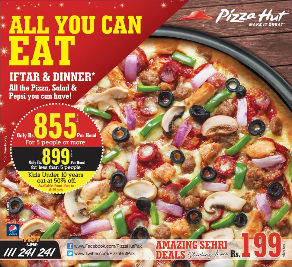 Pizza hut coupons austin texas