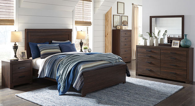 Cheap Bedroom Sets For Sale at Our Furniture Discounters Bedrooms