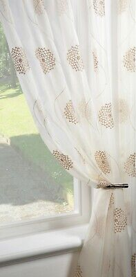 gold voile