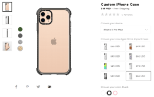 casetify iphone cover coupon