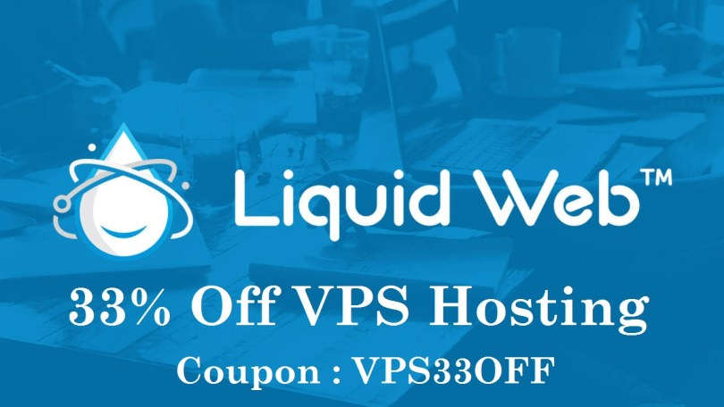 liquid web 33% off