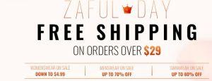 Zaful-coupons