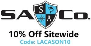 SA Co 10% off