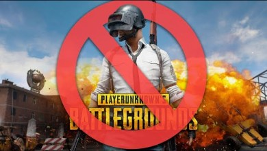 Photo of Pubg mobile among 118 mobile apps banned by the Indian government