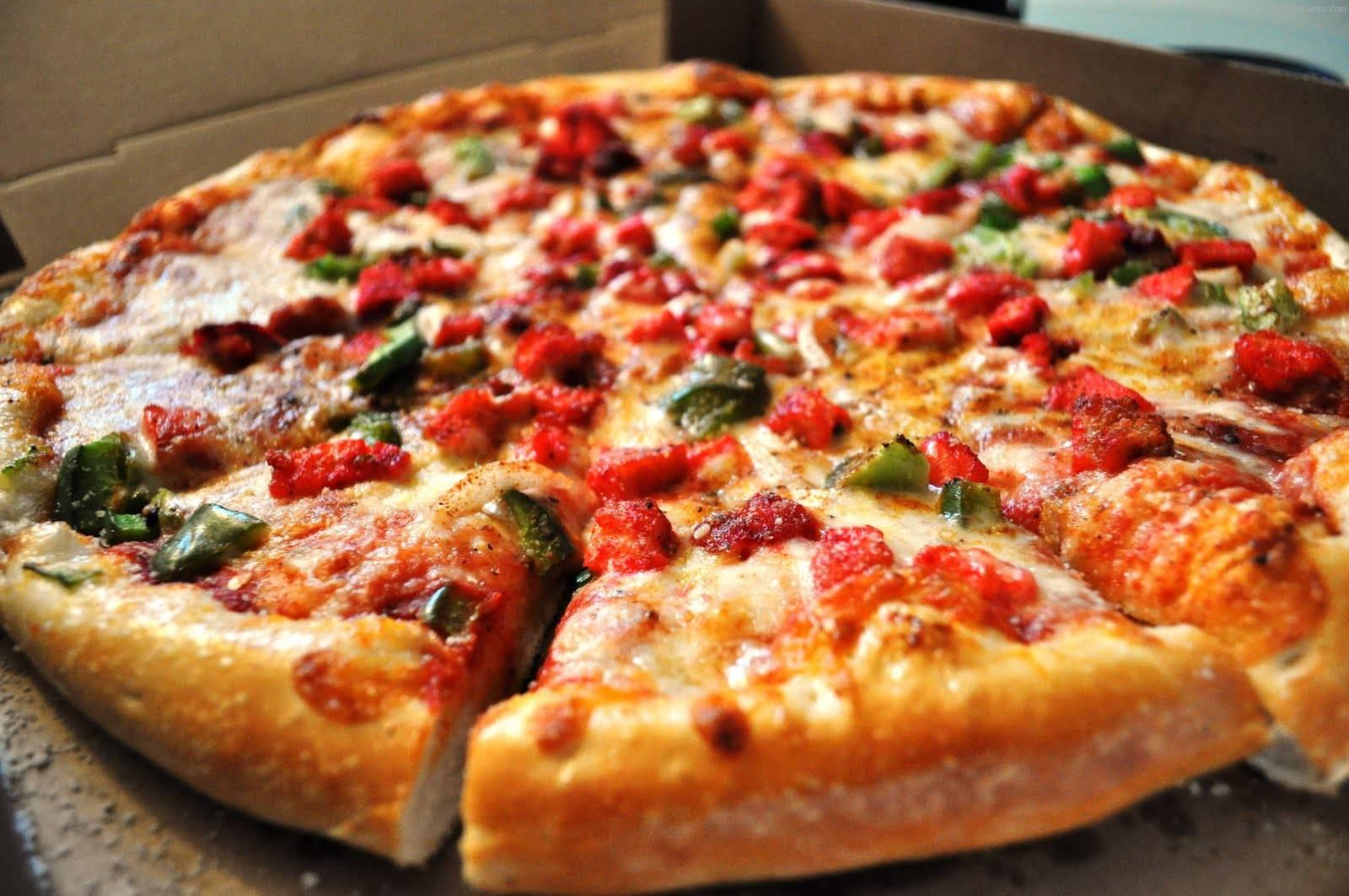Dominos Pizza Online Order