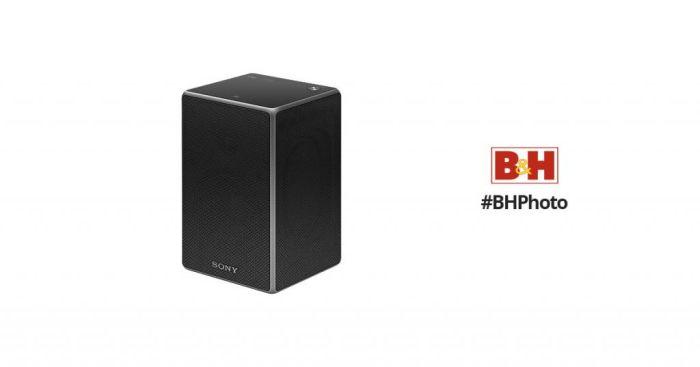 Sony SRS-ZR5 Wireless Speaker SRSZR5 B&H Photo Video