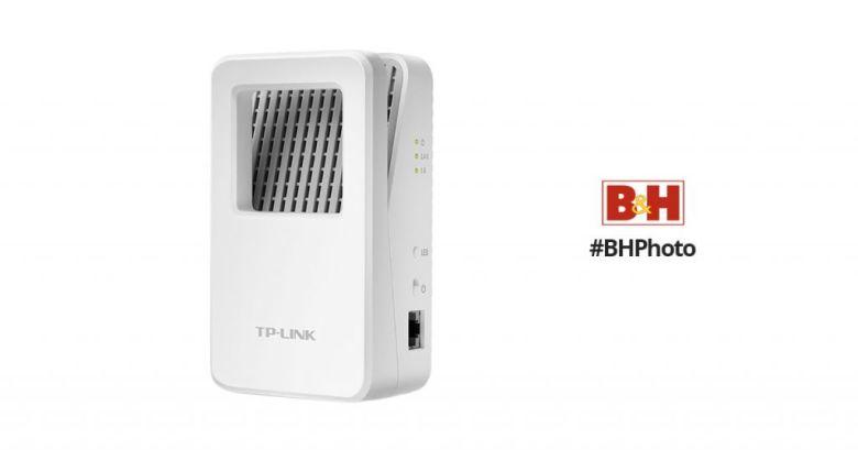 TP-Link RE350K AC1200 Wi-Fi Range Extender RE350K B&H Photo