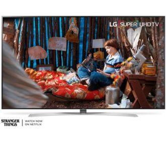 Buy LG 60SJ8000 60″ 4K HDR Smart IPS LED HDTV (2017) $649 (Was retail: $1399)