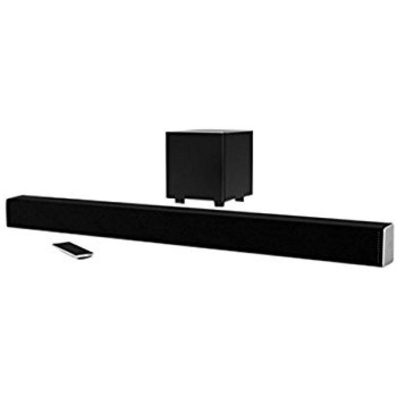 Amazon.com: VIZIO SB3831-D0 38-inch 3.1 Channel Soundbar Home Speaker: Electronics