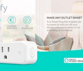 Buy Energy Monitoring Smart Plugs For Just $19
