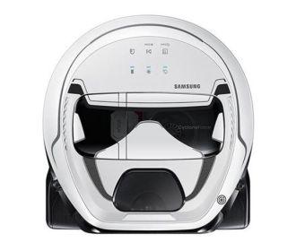 Buy Samsung POWERbot Star Wars Robotic Vacuum Just $329.99