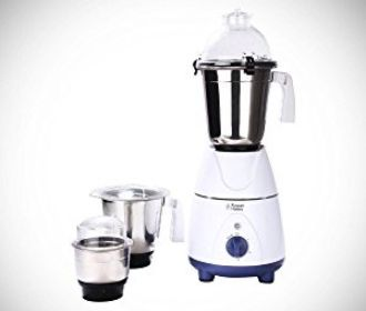 Buy Russell Hobbs RMG7500 750-Watt Mixer Grinder for Rs 1,936.95 (Was Rs 4,995.00)