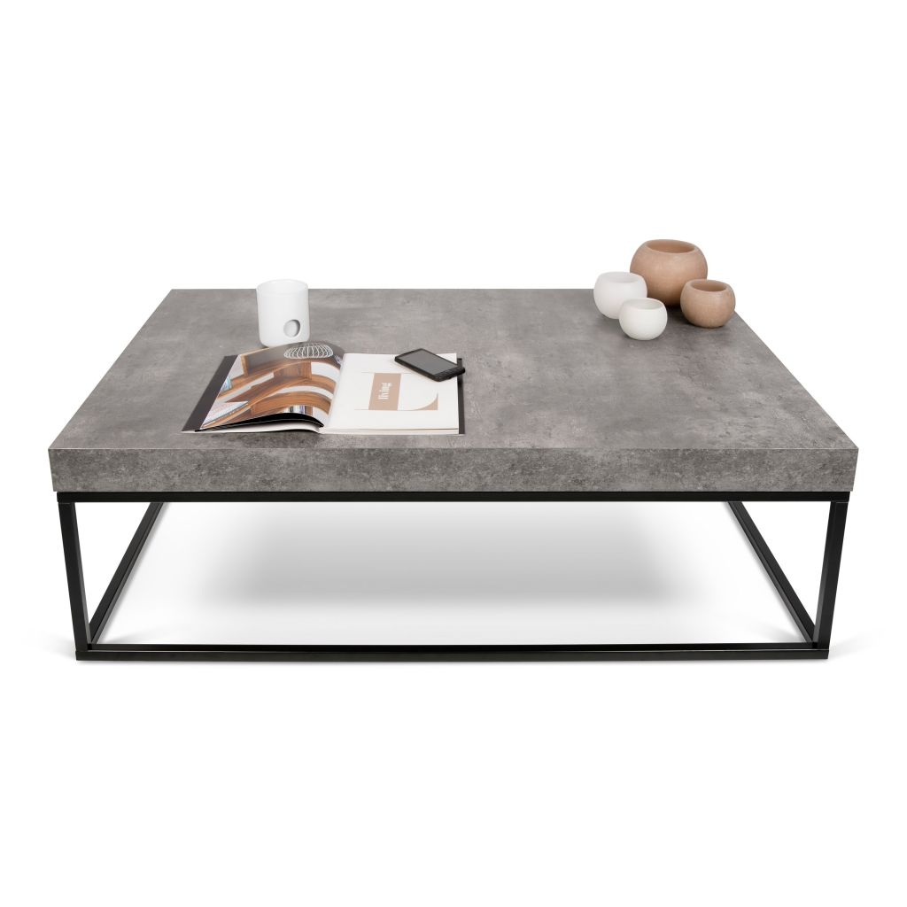 Tema Furniture Petra Coffee Table - Walmart.com