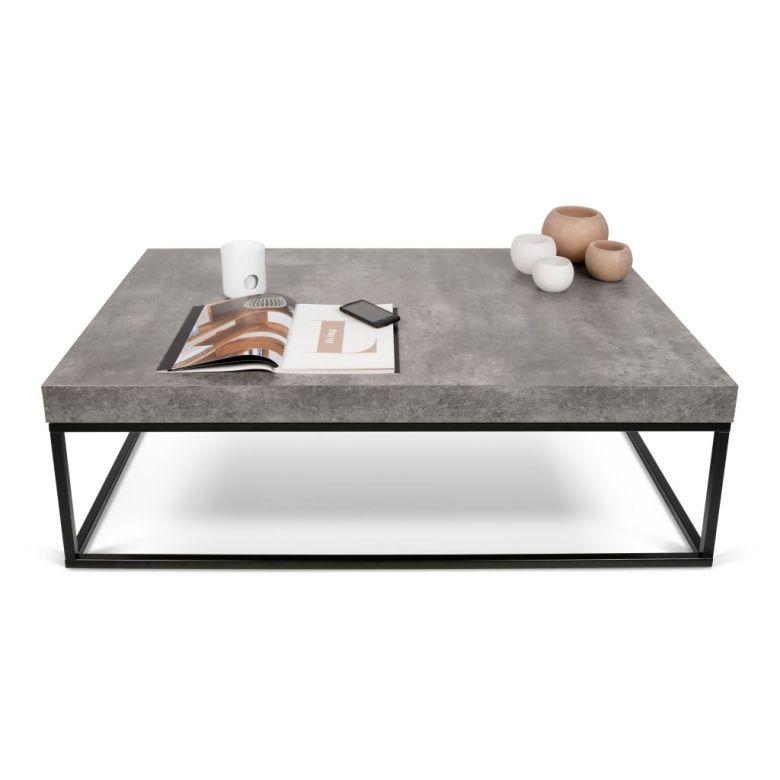 Tema Furniture Petra Coffee Table - Walmart.com