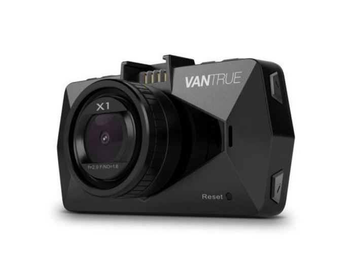 "Vantrue X1 Full HD 1080P Dash Cam 170 Degree Wide Angle 2.7"" LCD In Car Dashboard Camera DVR Video Recorder with G-Sensor, HDR, Parking Mode & Super Night Vision – NeweggFlash.com"