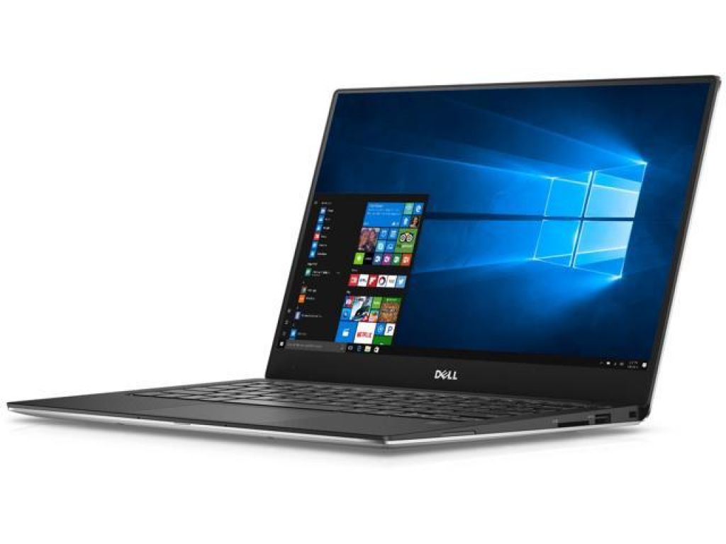 "Dell XPS 13 9360 Touch 13.3"" QHD+ Intel Core i7-8550U 16 GB Memory 256 GB PCIe SSD Intel UHD Graphics 620 Windows 10 Home 64-Bit – NeweggFlash.com"