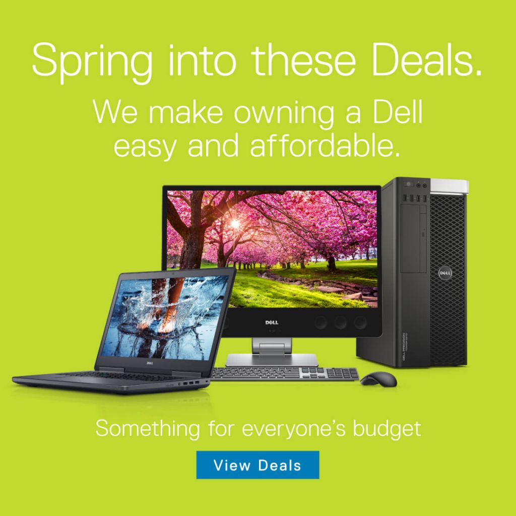 Dell Refurbished Computers & Electronics | Official Dell Store