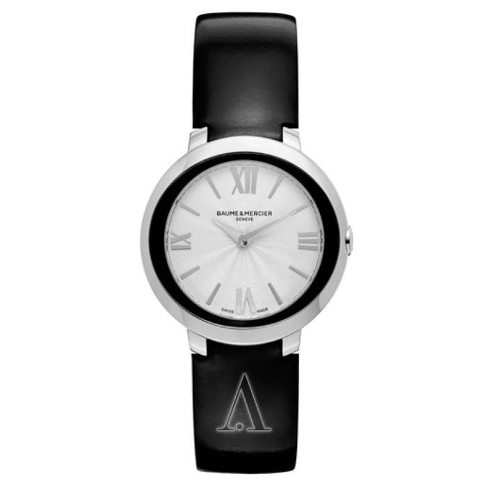 Baume and Mercier Promesse MOA10185 Women's Watch , watches