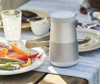 Buy Bose SoundLink Revolve+ Speaker packs 360-degree sound for $269 (Reg. $300)