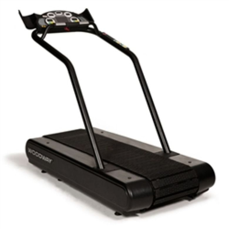 Woodway Mercury S Treadmill | GymStore.com