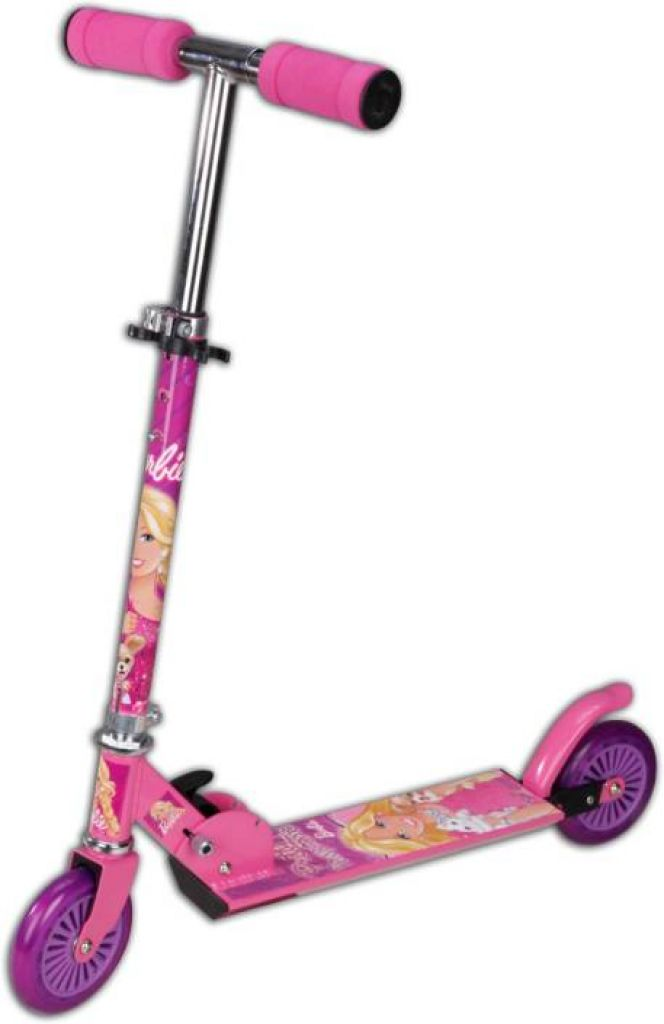 Barbie EI-MAT0009 Tricycle Price in India - Buy Barbie EI-MAT0009 Tricycle online at Flipkart.com