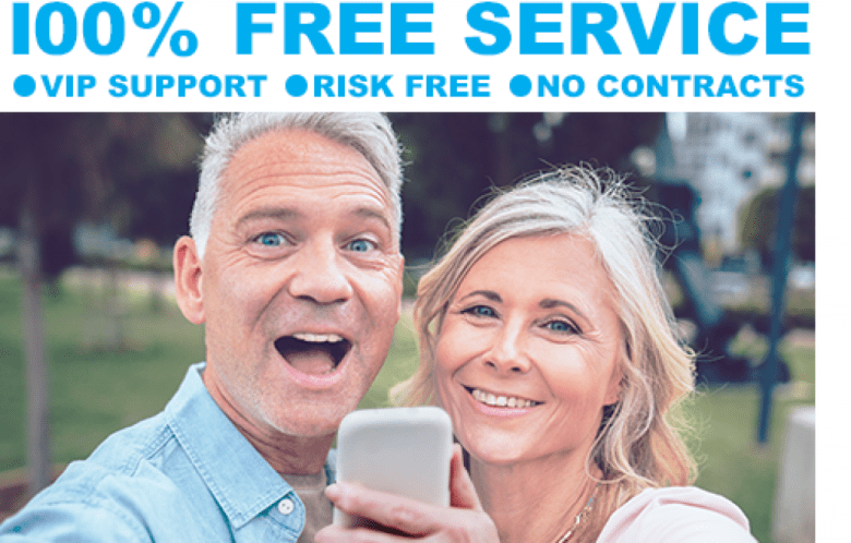 Phone & Internet Plans from $0/month - FreedomPop