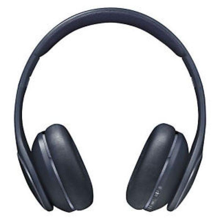 Samsung Level On Wireless Noise Canceling Headphones, Black Sapphire   eBay