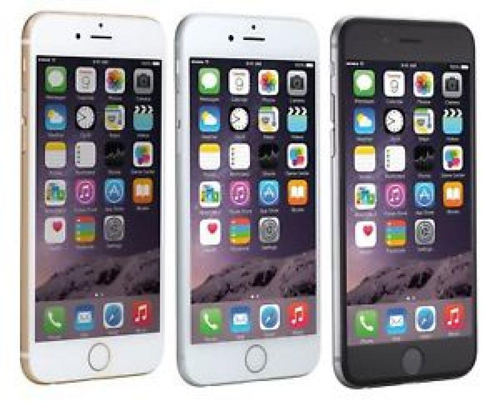 "Apple iPhone 6 4.7"" Retina Display 64GB 4G LTE GSM UNLOCKED Smartphone SRF | eBay"