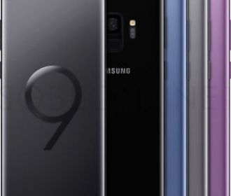 Buy Samsung Galaxy S9+ Unlocked (SM-G965F/DS) for $769.99