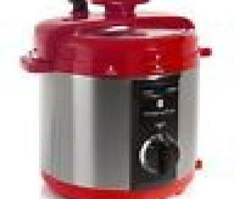 Buy 8-Quart Pressure Cooker for $32.99 (Was $66.14)