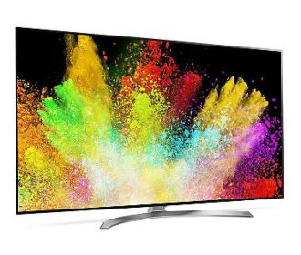 Buy LG 65JS850A 65″ Super UHD 4K HDR Smart LED TV for $899 (Was $1259.00)