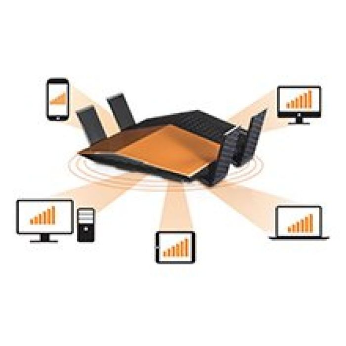 Amazon.com: D-Link DIR-879 AC1900 EXO Wi-Fi Router: Computers & Accessories