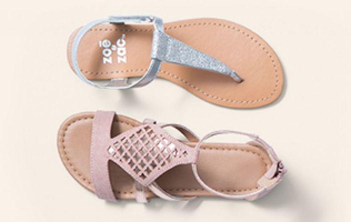 Girls Sandals   Payless