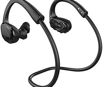 Buy On-Ear Wireless Bluetooth Sport Headphones for $17.99