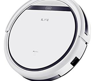 Buy Robotic Vacuum Today for Just $119