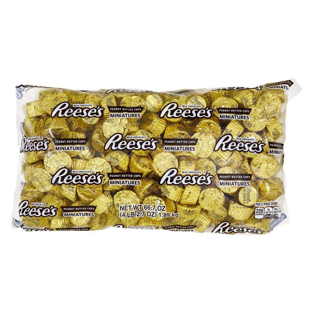 Amazon.com : ROLO Chocolate Caramel Candy, 66.7 Ounce Bulk Candy : Grocery & Gourmet Food