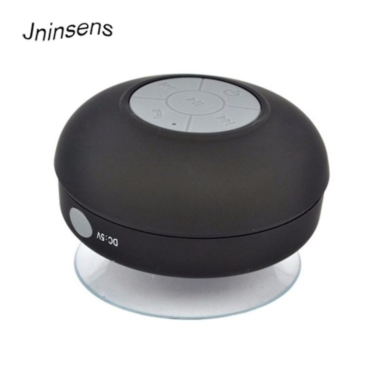 Mini Portable Subwoofer Shower Wireless Waterproof Bluetooth Speaker Handsfree Receive Call Music Suction Mic For iPhone Samsung-in Portable Speakers from Consumer Electronics on Aliexpress.com | Alibaba Group