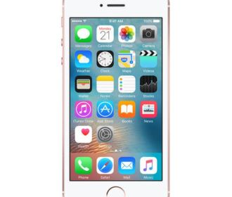 Buy Total Wireless Apple iPhone SE 16GB Prepaid Smartphone for $159.99 (Was $399.99)