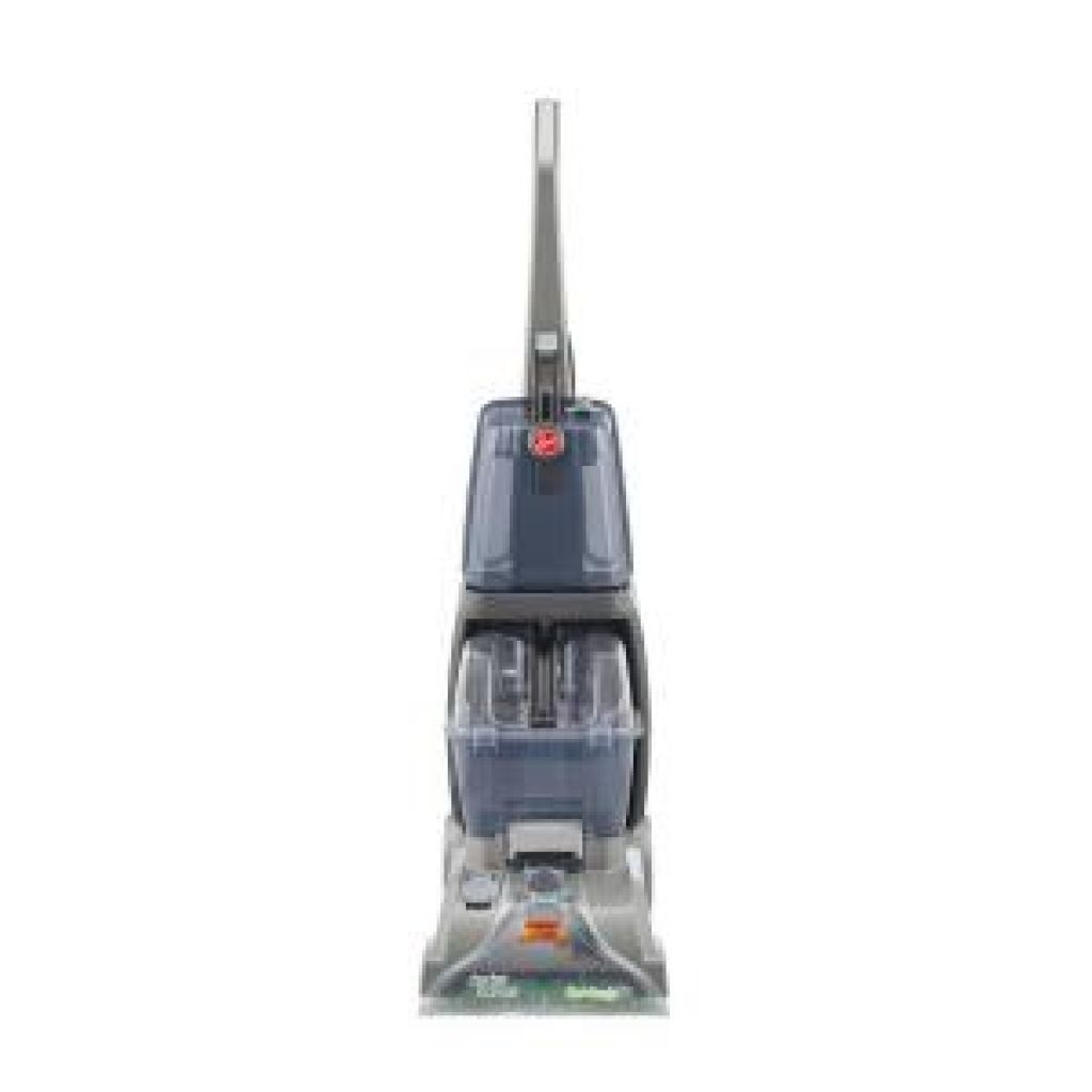 Hoover Turbo Scrub Upright Carpet Cleaner-FH50130 - The Home Depot