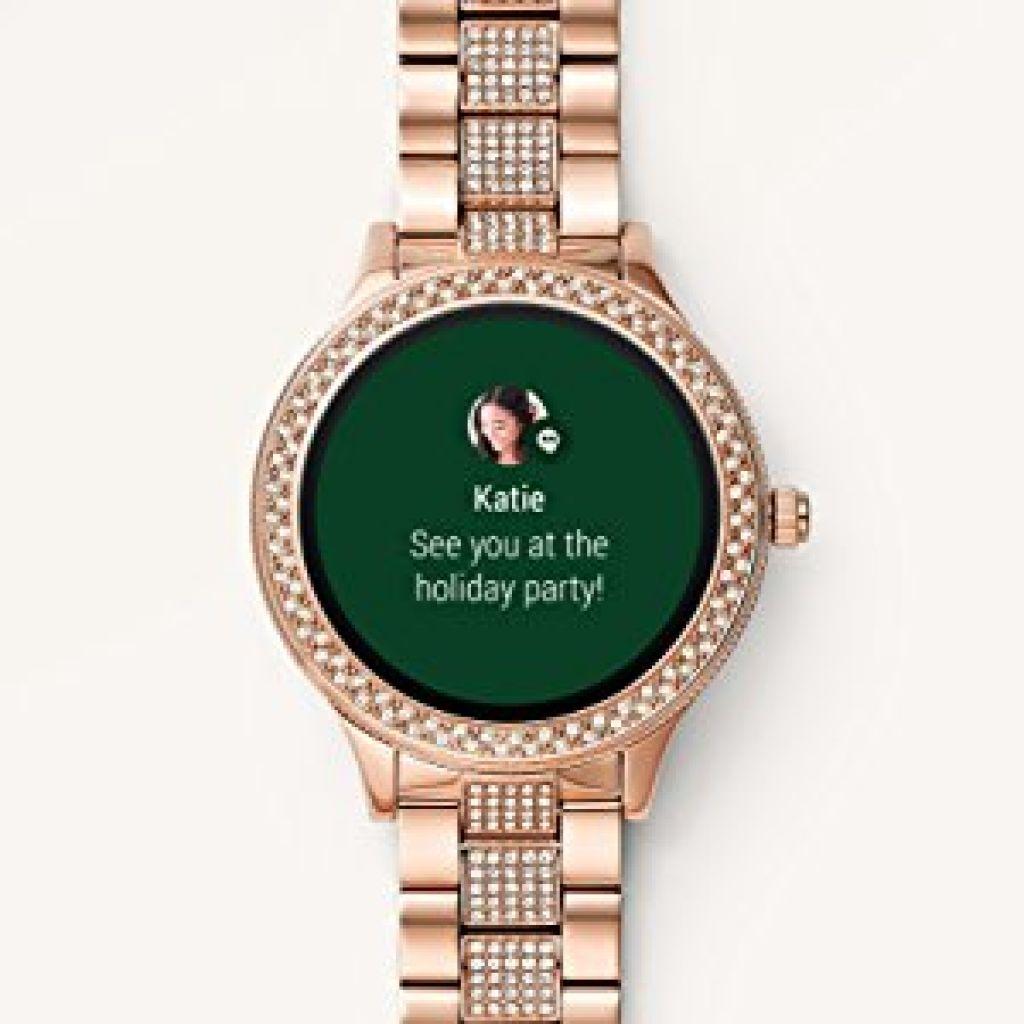 Amazon.com: Fossil Q Gen 3 Smartwatch - Smoke Explorist: Watches