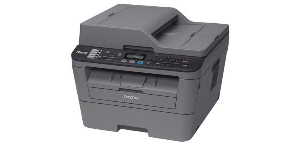 Get a Laser Printer For $80 Today Only